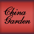 China Garden takeaway menu Logo