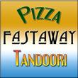 Fastaway Pizza Tandoori Logo