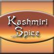 Kashmiri Spice Logo