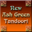New Ash Green Tandoori Logo