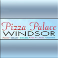 Pizza Palace Windsor Logo