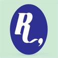 The Raj Logo