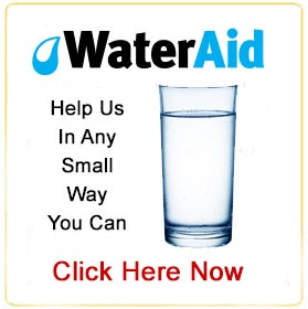 Water Aid Charity