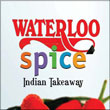 Waterloo Spice Logo