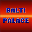 Balti Palace Logo