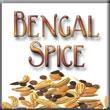 Bengal Spice Logo