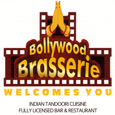 Bollywood Brasserie Logo