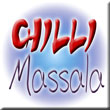Chilli Massala Logo