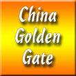 China Golden Gate Logo