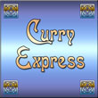 Curry Express Logo