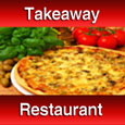 The Exquisine takeaway menu Logo