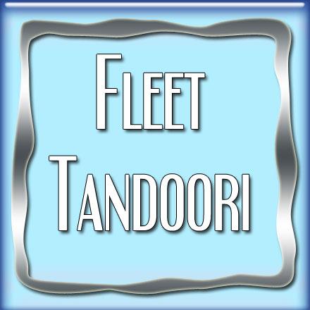 Fleet Tandoori Logo