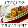 Napoli Take Away logo