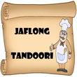 Jaflong Tandoori Logo