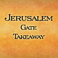 Jerusalem Gate Logo