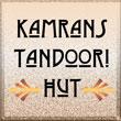 Kamrans Tandoori Hut Logo