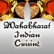 Mahabharat Indian Cuisine Logo