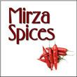 Mirza Spices Logo