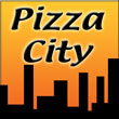 Pizza City Logo