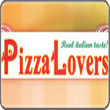 Pizza Lovers Logo