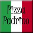 Pizza Padrino Logo