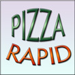 Pizza Rapid Logo