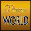 Pizza World Logo