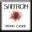 Saffron Indian Cuisine Logo