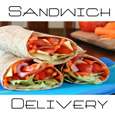 The Sandwich Box Logo
