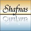 Shafna Logo