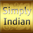 Simply Indian Logo