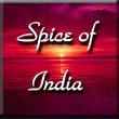 Spice of India Logo