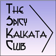 Spicy Kalkata Club Logo