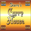Starrys Curry House Logo
