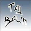 Taj Balti Logo