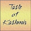 Taste Of Kashmir Logo
