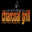 Finchley Charcoal Grill Logo
