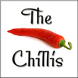 The Chillies Logo