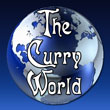 The Curry World Logo
